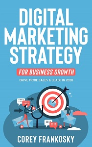 digital marketing strategy for business growth