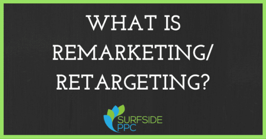 What is Remarketing Retargeting