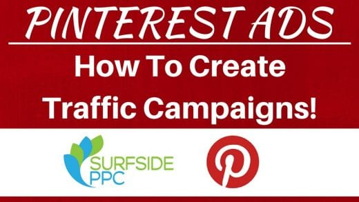 how to create pinterest ads