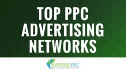 Top PPC Advertising Networks