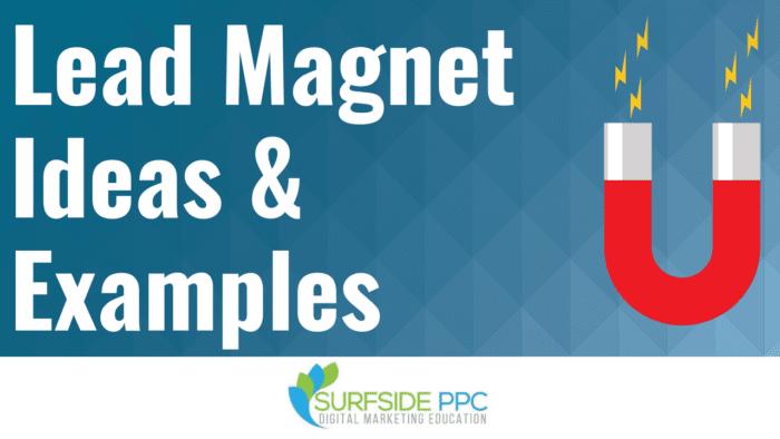 lead magnet tutorial