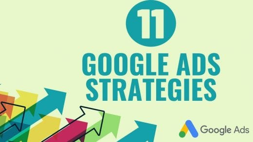 google ads strategies