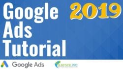 Google Ads Tutorial
