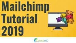 Mailchimp Tutorial - How Does Mailchimp Work?