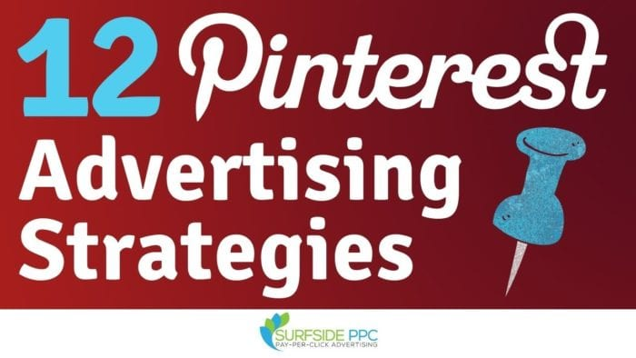 pinterest ads strategies