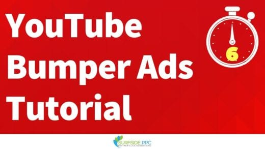 youtube bumper ads