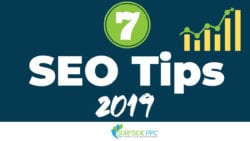 7 SEO Tips For Websites