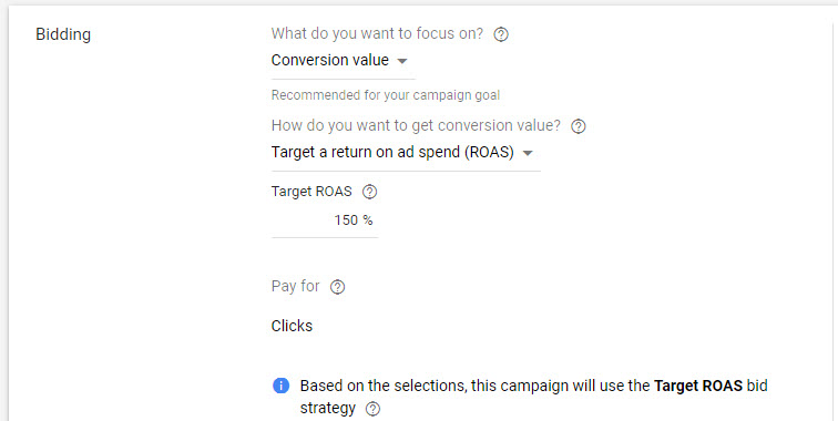 bidding strategies for remarketing ads