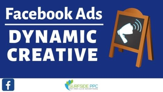 facebook ads dynamic creative