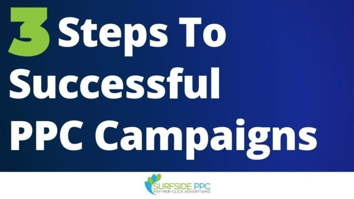 successful ppc advertising campaigns