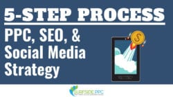 5-Steps to Combine Your SEO and PPC Strategy