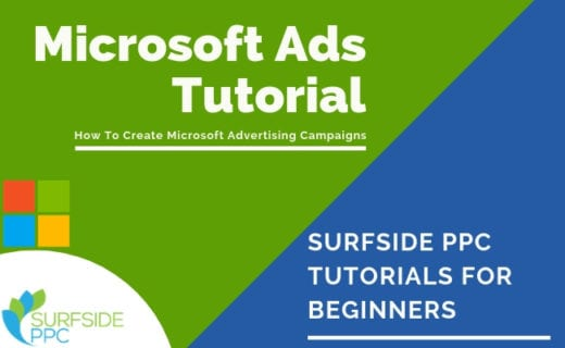microsoft advertising tutorial