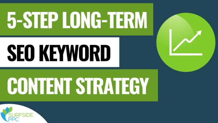 seo keyword targeting content strategy