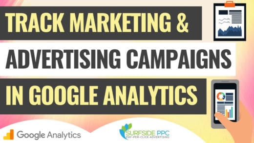 track marketing campaigns in google analytics campaign url builder