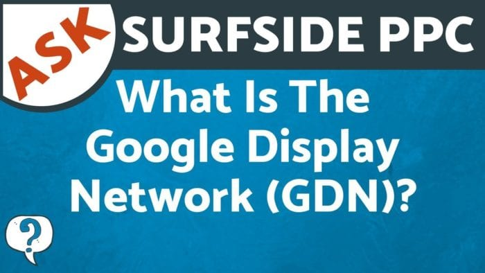 what is the google display network