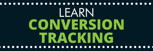 learn conversion tracking