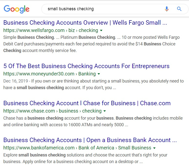 rank high in google with keyword research