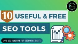 10 Useful and Free SEO Tools For 2020