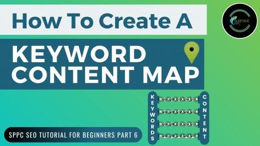 keyword mapping seo