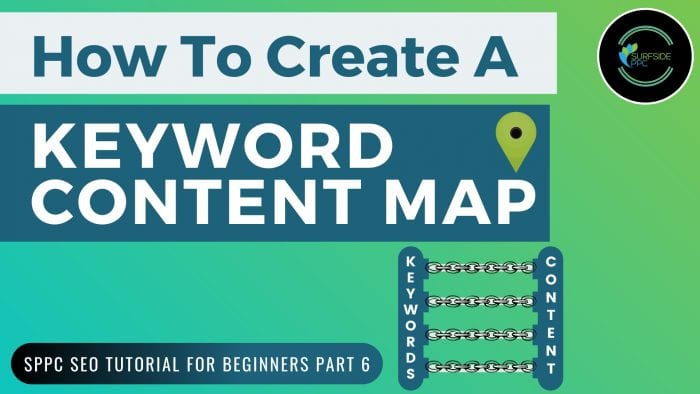 keyword mapping seo