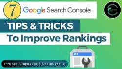 7 Google Search Console Tips & Tricks