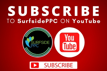 subscribe to surfsideppc on youtube