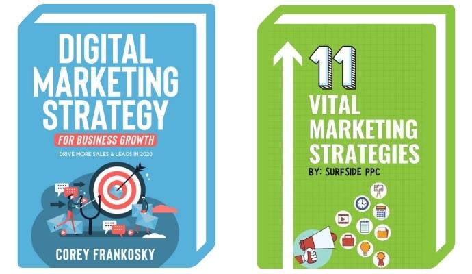 marketing strategies ebook